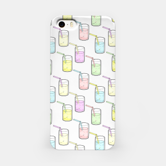 Miniatur Let's drink to pride iPhone Case, Live Heroes