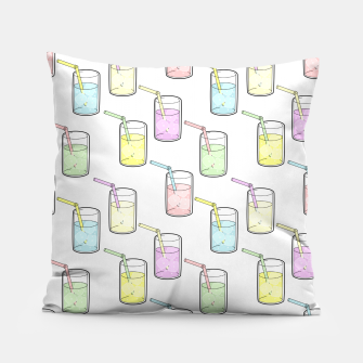 Miniatur Let's drink to pride Pillow, Live Heroes