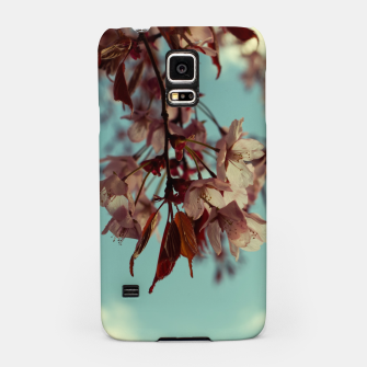 Thumbnail image of Spring feelings Samsung Case, Live Heroes