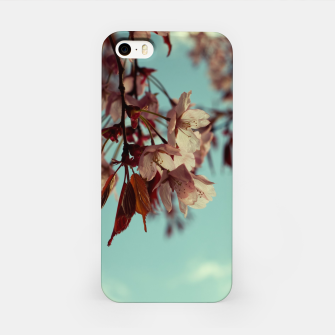 Thumbnail image of Spring feelings iPhone Case, Live Heroes
