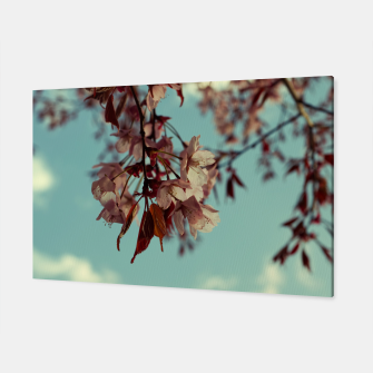 Thumbnail image of Spring feelings Canvas, Live Heroes