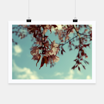 Thumbnail image of Spring feelings Poster, Live Heroes