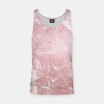 Thumbnail image of Enigmatic Blush Pink Marble #1 #decor #art Muskelshirt , Live Heroes