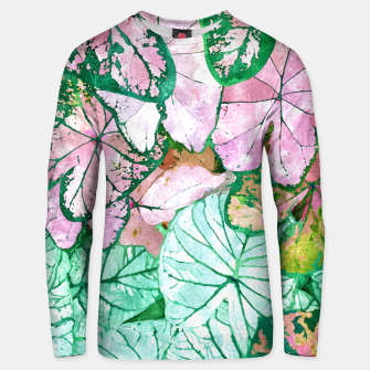 Thumbnail image of Rain & Nature Unisex sweater, Live Heroes