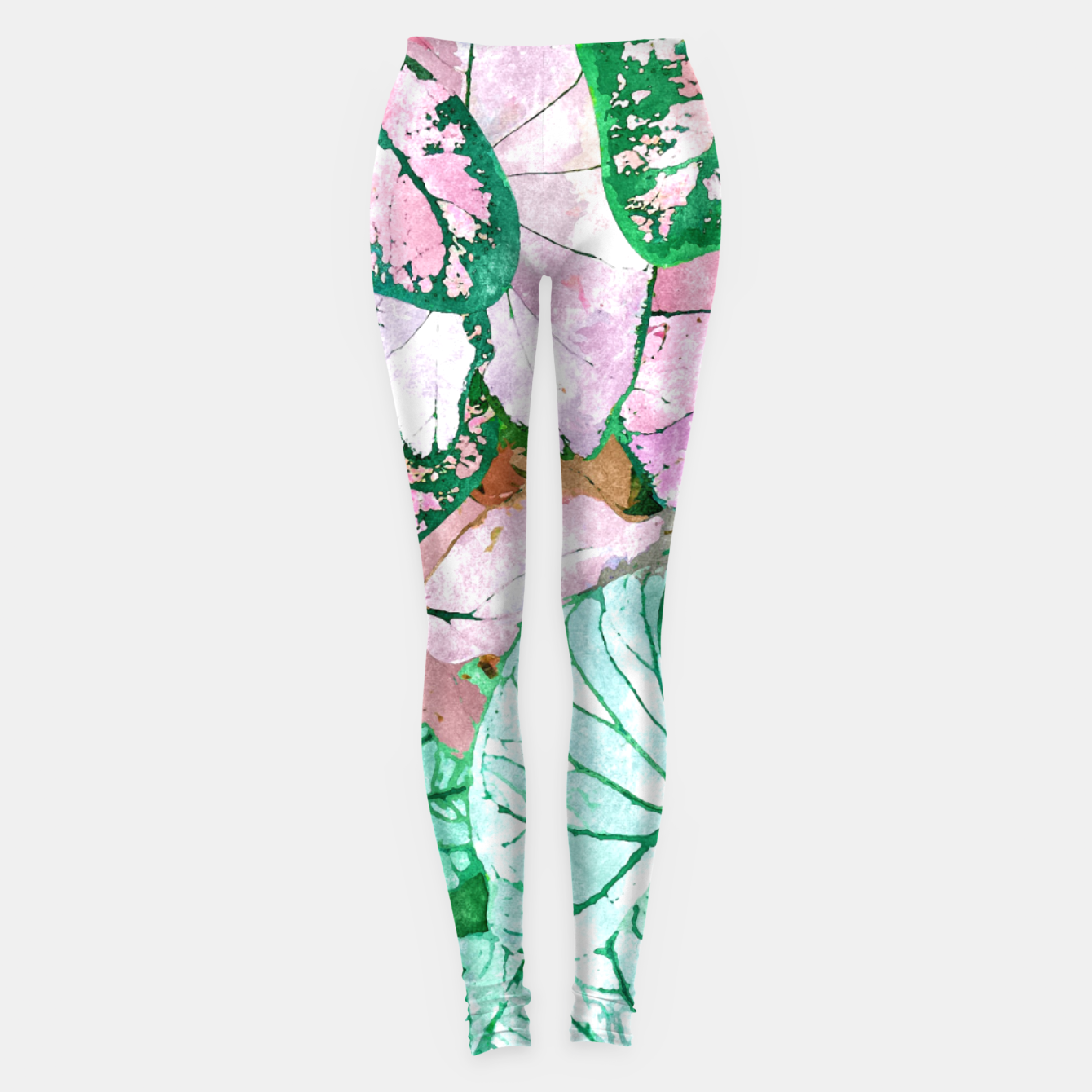 Image of Rain & Nature Leggings - Live Heroes