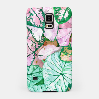 Thumbnail image of Rain & Nature Samsung Case, Live Heroes