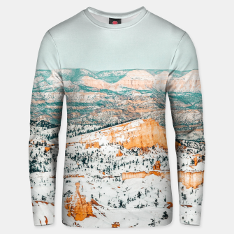 Thumbnail image of Travel Often Unisex sweater, Live Heroes