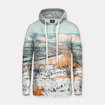 Thumbnail image of Travel Often Hoodie, Live Heroes