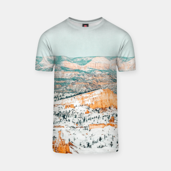 Thumbnail image of Travel Often T-shirt, Live Heroes