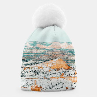 Thumbnail image of Travel Often Beanie, Live Heroes