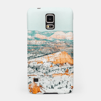 Thumbnail image of Travel Often Samsung Case, Live Heroes