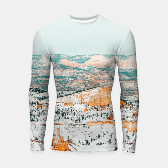 Thumbnail image of Travel Often Longsleeve rashguard , Live Heroes