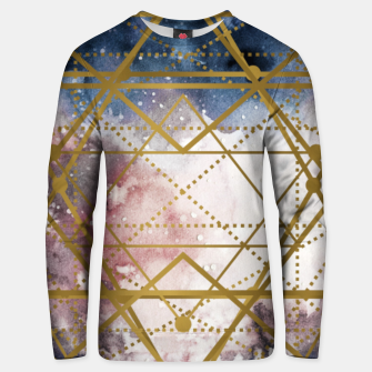Thumbnail image of Starchild Unisex Sweater, Live Heroes