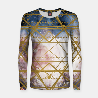 Thumbnail image of Starchild Women Sweater, Live Heroes