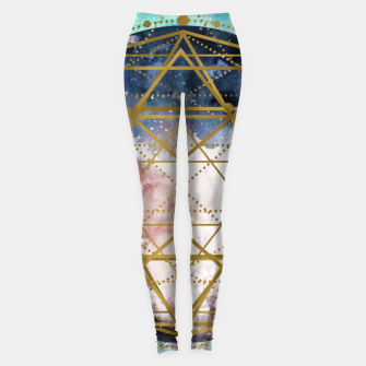 Thumbnail image of Starchild Leggings, Live Heroes