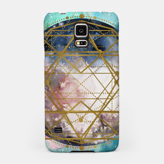 Thumbnail image of Starchild Samsung Case, Live Heroes