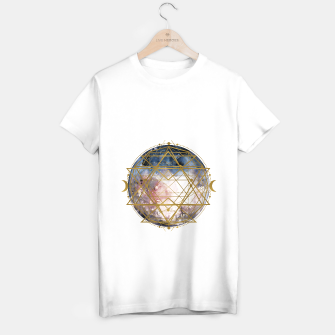 Thumbnail image of Starchild T-shirt regular, Live Heroes