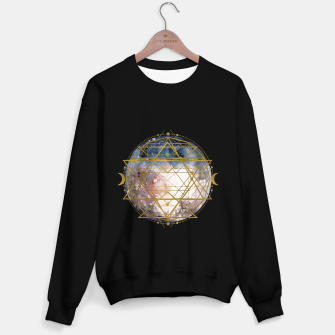 Thumbnail image of Starchild Sweater regular, Live Heroes