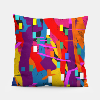 Miniatur CONFETTI NIGHTS 2A Pillow, Live Heroes