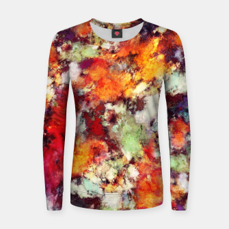 Thumbnail image of Illuminator Women sweater, Live Heroes