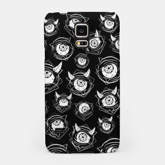 Thumbnail image of Evil Eyes Samsung Case, Live Heroes