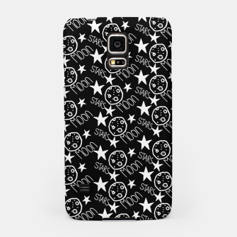 Thumbnail image of stars and moon Samsung Case, Live Heroes