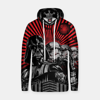 Thumbnail image of DARK SIDE Hoodie, Live Heroes