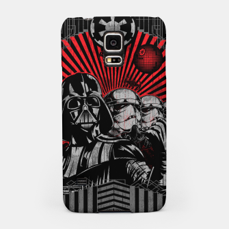 Thumbnail image of DARK SIDE Samsung Case, Live Heroes
