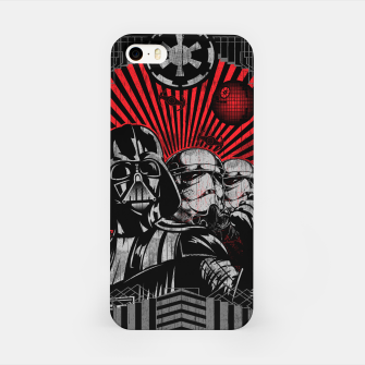 Thumbnail image of DARK SIDE iPhone Case, Live Heroes