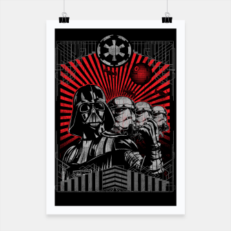 Thumbnail image of DARK SIDE Poster, Live Heroes