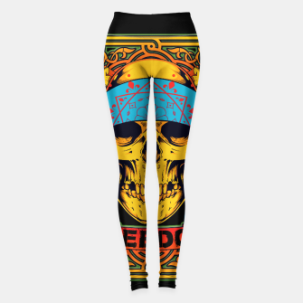 Thumbnail image of OPERATION DESERT STORM Freedom Edition Leggings, Live Heroes