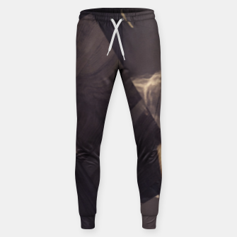 Thumbnail image of Light brown joggers, Live Heroes