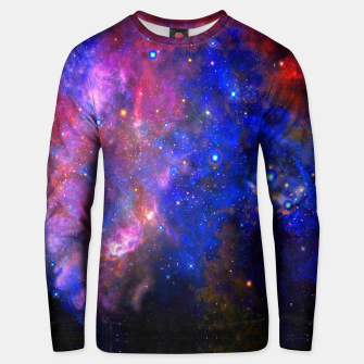 Thumbnail image of Ocean Space Sweater, Live Heroes