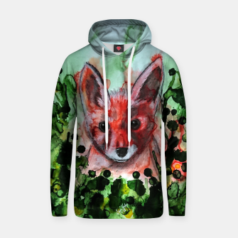 Thumbnail image of Curious Hoodie, Live Heroes