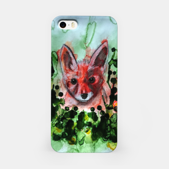Thumbnail image of Curious iPhone Case, Live Heroes
