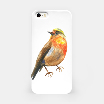 Thumbnail image of Bird Obudowa iPhone, Live Heroes