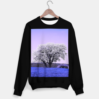 Thumbnail image of the lonely tree db Sweater regular, Live Heroes