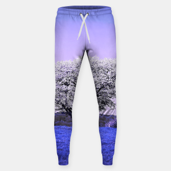 Thumbnail image of the lonely tree db Sweatpants, Live Heroes