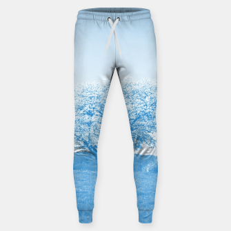 Thumbnail image of the lonely tree wb Sweatpants, Live Heroes