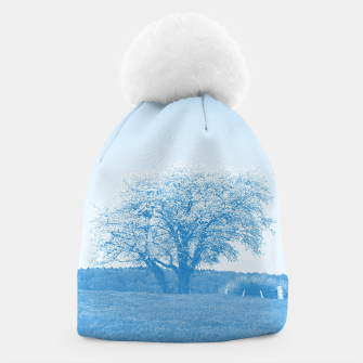 Thumbnail image of the lonely tree wb Beanie, Live Heroes