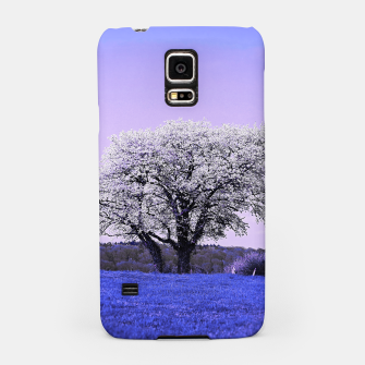 Thumbnail image of the lonely tree db Samsung Case, Live Heroes