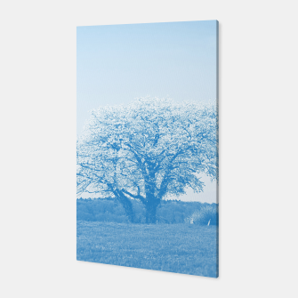 Thumbnail image of the lonely tree wb Canvas, Live Heroes