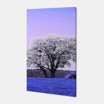 Thumbnail image of the lonely tree db Canvas, Live Heroes