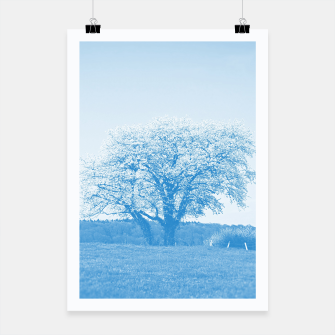 Thumbnail image of the lonely tree wb Poster, Live Heroes