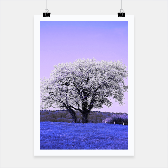 Thumbnail image of the lonely tree db Poster, Live Heroes