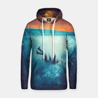 Thumbnail image of Immergo Hoodie, Live Heroes