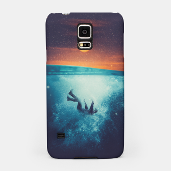 Thumbnail image of Immergo Samsung Case, Live Heroes