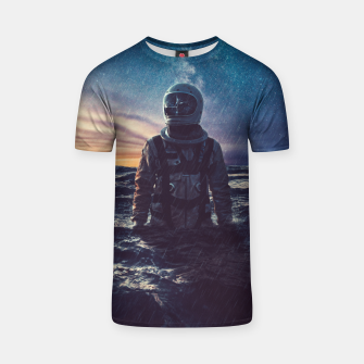Thumbnail image of Stranded T-shirt, Live Heroes