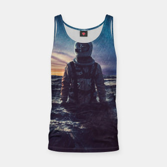 Thumbnail image of Stranded Tank Top, Live Heroes