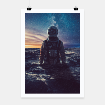 Thumbnail image of Stranded Poster, Live Heroes